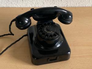 Altes Hagenuck W49 Telefon