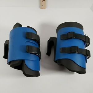 Teeter Hang Ups EZ-Up SL Spyder Inversion Gravity Boots No Calf Loops