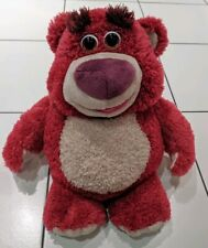 Disney Pixar Signature Collection Toy Story Lotso Lots-o-Huggin Bear Thinkway
