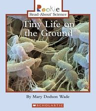 Tiny Life on the Ground (Rookie Read-About Science