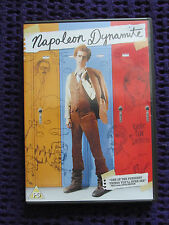 Napoleon Dynamite (DVD, 2005) disc perfect Hilarious cult film