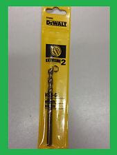 DEWALT Dt5052 Hss-g Metallbohrer DIN 338 8x117x72mm