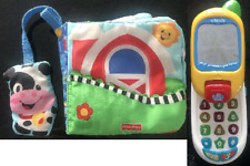 Lot jouets 1er âge