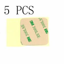 5pcs Adhesive Sticker for iPod Nano 6 LCD Screen Front Screen Repairing