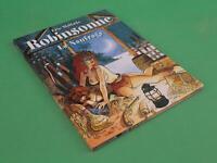ROBINSONNE LA NAUFRAGA ERIC MALTAITE 3NTINI EDITORE [Z03-066]