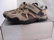 SHIMANO SH-WM40 Women's SPD MOUNTAIN CYCLING SHOES Size 5.5 EU 37 *NIB*