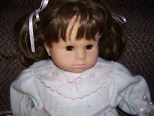 Gotz German 20 Inch Doll