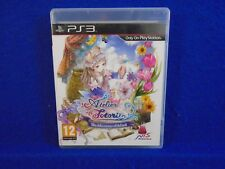 ps3 ATELIER TOTORI The Adventurer Of Arland RPG PAL UK REGION FREE