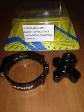 HONDA  CR 80  R  CR85 CR 85 R 96-07 APICO LAUNCH CONTROL HOLESHOT DEVICE BLACK