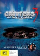 Critters 3 (DVD, 2008), Brand new and sealed, Free shipping