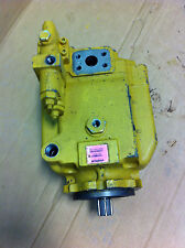 caterpillar 972h loader hydraulic pump 241-9157