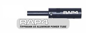 RAP4 MCSUS Tippmann A5 Aluminum Power Tube Powertube Upgrade Part