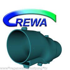 REWA Überlaufskimmer Skimmer passt auf alle Zisternenfilter DN100er (d=110mm)