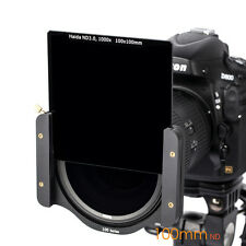 Haida 100mm Square ND3.0 1000x Neutral Density Filter w/ Holder for 77mm Lens