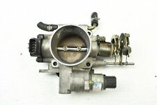 2000-2002 Subaru Impreza RS Throttle Body Valve 16114-AA830 OEM 00-02
