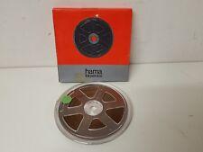 Hama AGFA F5 3705 Tape Tonband,Audio,Recording,Vintage