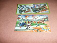 Einzelpuzzle Sporty Animal DC282 mit BPZ