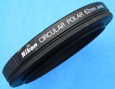 Nikon 62mm Circular Polar Filter  #1