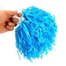 Children Cheerleading Pompoms Cheer for Party Costume Team Sports Accessory 2pcs
