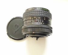 Auto Makinon 1:2,8  28 mm  Canon  FD Anschluß