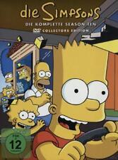 Die Simpsons: Season 10 - Digistack (2007)