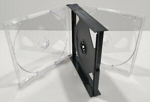1x Playstation 1 PS1 PSX Double Jewel Case NTSC-U New Multi Big Box 3/4 CD NEW