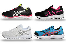 Asics Womens Premium Running Shoes Fitness Gym Trainers - ONLY £27.99 Free P&P