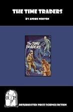 The Time Traders (Paperback or Softback)