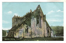 More details for gowran abbey - ireland photo postcard c1910
