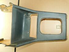 BMW E30 318i 320i 323i 325i Center Console Storage Partition BLACK 1941830