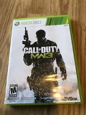 Call of Duty: Modern Warfare 3 (Microsoft Xbox 360) VC6