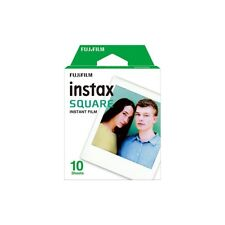 Fujifilm Instax Square Film 30 Sheets for Fuji Sq10 Hybrid Instant Print Camera