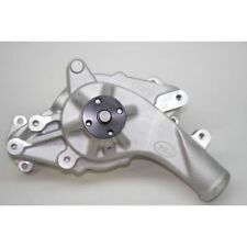 PRW 1439000 High-Perf Aluminum As-Cast Water Pump Fits 1965-1976 Ford 352-428 FE