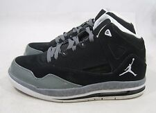 Air Jordan Jumpman H-Series II 487234-002 Black / White-Cool Grey  Shoes Size 9