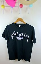 Fall Out Boy Honda Civic Tour Shirt L Vintage Concert Rock