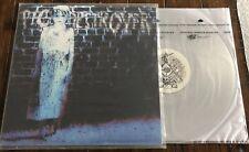 Pig Destroyer Book Burner Clear Vinyl (/100) Rare Variant Nasuum Napalm Death