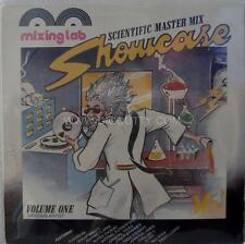 Mixing Lab SCIENTIFIC MASTER MIX SHOWCASE Vol 1 - Vinyl LP Sealed NEW