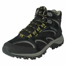 Merrell Walking, Hiking, Trail Lace Up Shoes for Men