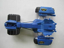 2011 Mattel DC Comics Batman Power Attack Combat Kick Bat Tank Vehicle