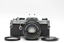 [Exc+5] PENTAX MX 35mm Film Camera w/ SMC M 50mm f/1.7 from JAPAN #2171