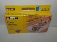 Noch N Scale Platform Trolley Kit #13920 NIB