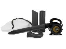 Soffiatore/aspiratore/trituratore McCulloch GBV 325 con Potenza da 25 Cc.