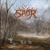 SAOR - FORGOTTEN PATHS NEW CD