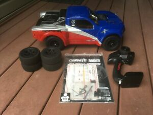 Arrma Fury 2WD Short Couse Truck