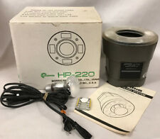 Morris Hp-220 Studio Flash System, Japan