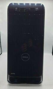 Dell XPS 8700 PC i5-4460 3.20GHz 8GB RAM 256SSD+2TB USB WIFI
