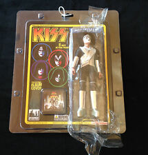 KISS 8 INCH ACTION FIGURES - SERIES 1