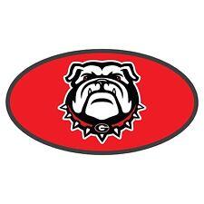 "UGA UNIVERSITY OF GEORGIA Bulldogs 2"" New Dawg Hitch Cover"