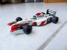 New listing Footwork Mugen Honda FA13 Michele Alboreto #9 Onyx 1/43 1992 F1 Formula 1