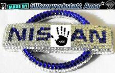 1*Pcs Auto KFZ PKW Emblem Logo Abzeichen >Einzelstück by Amor* HOT Strass Tuning